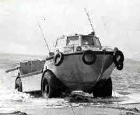 Lighter Amphibious Re-Supply Cargo (LARC)